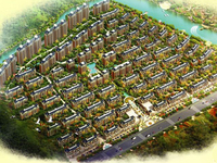 出租香江花城200平米面议商铺