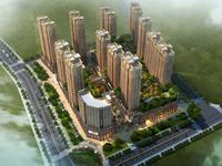 出租城投·国际广场400平米13000元/月商铺