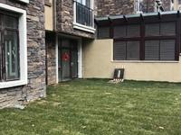现房卢卡庄园 毛坯265平外加80多平院子上首户型位置