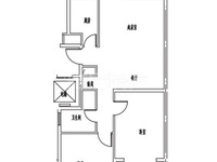 汉源学区房 三室两厅南北通透 稀有楼层一楼可开花园 老证城心卖
