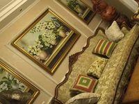 业主诚意出售,看房方便,装修花了40万,送储藏室