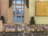 出售洲业国际汽车城3室2厅2卫90平米17万住宅