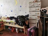 徐州铁路管理处家属楼暖气房 多层二楼 小三室 70平 37万!