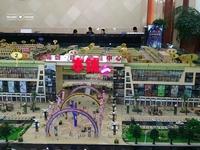 低价急售 领创国际建材市场红星美凯龙商铺个人出售 出租中 5.8米挑高可做两层