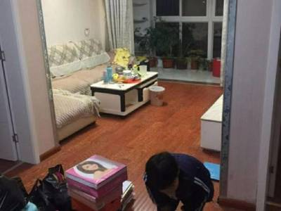 出租城投御园2室2厅1卫88平米1700元/月住宅