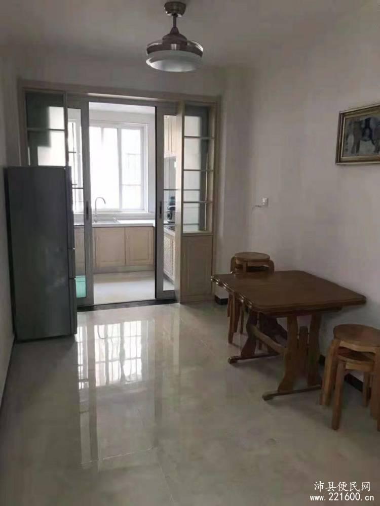 出租汉城国际花苑一期2室2厅1卫86平米1400元/月住宅