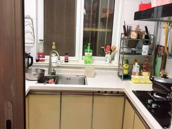 出租城投 汉邦广场3室2厅1卫95平米1800元/月住宅