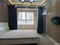 九龙城出租公寓 精装修 家电齐全拎包即住 支持短租 随时看房