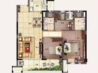 急售碧桂园 113平方电梯12楼一口价75.8万位置急佳
