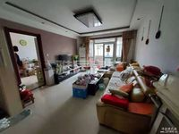 正阳三中学区房 子隆对面金地小区 暖气房 蝴蝶户型 三室两厅多层稀缺一楼 老证