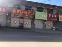 出售魏庙镇220平米75万商铺